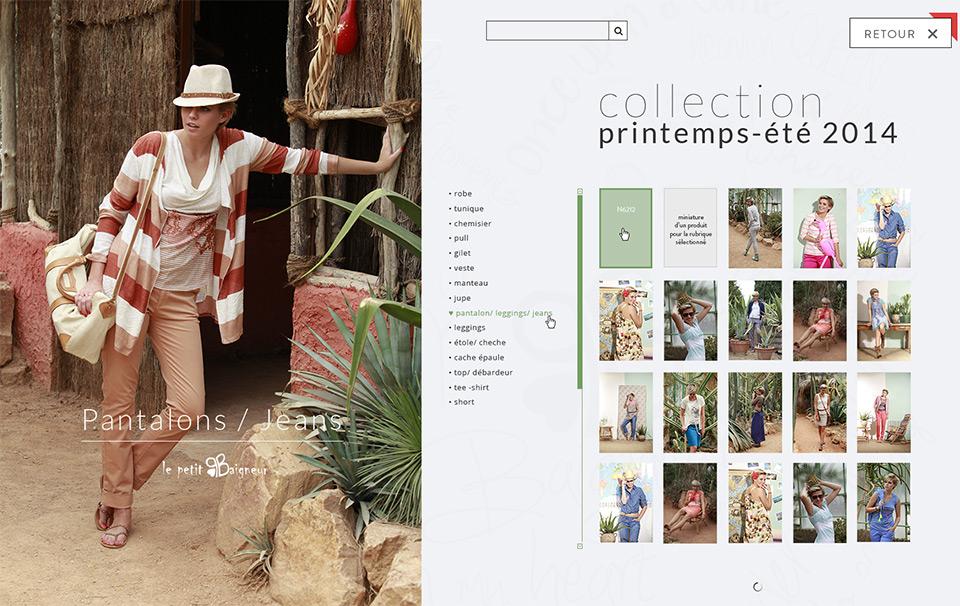 Lucas & Lucas - Catalogue Le Petit Baigneur