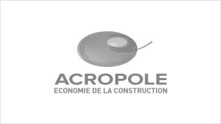 Lucas & Lucas - Logo Acropole Eco
