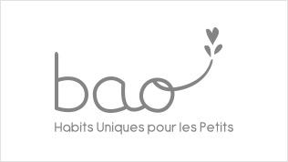 Lucas & Lucas - Logo Bao