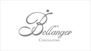 Lucas & Lucas - Logo Bellanger Chocolatier