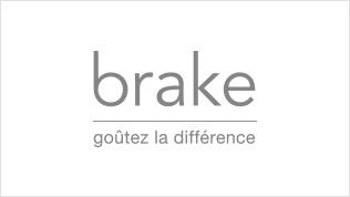 Lucas & Lucas - Logo Brake