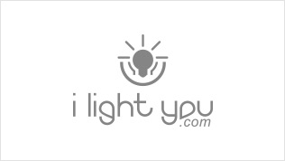 Lucas & Lucas - Logo I Light You
