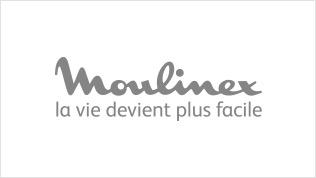 Lucas & Lucas - Logo Moulinex